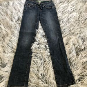 Extreme slim jeans size 10